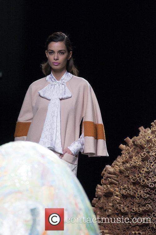 Madrid Fashion Week Autumn, Winter, Ion Fiz and Catwalk 7