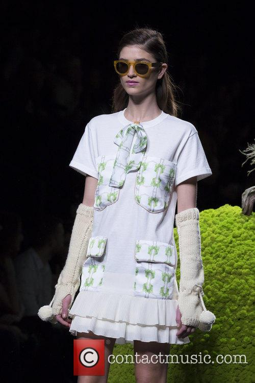 Madrid Fashion Week Autumn, Winter, Ion Fiz and Catwalk 10