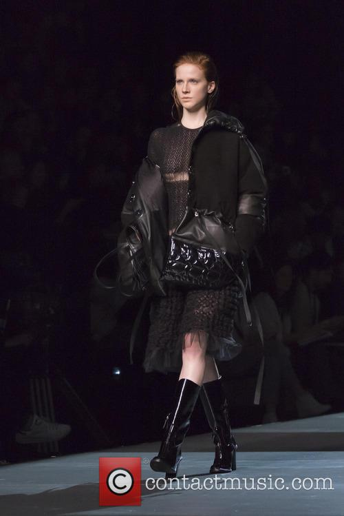 Madrid Fashion Week Autumn, Winter, Juan Vidal and Catwalk 10