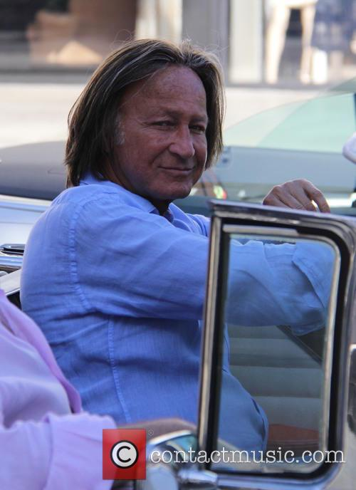 Shiva Safai and Mohamed Hadid 3