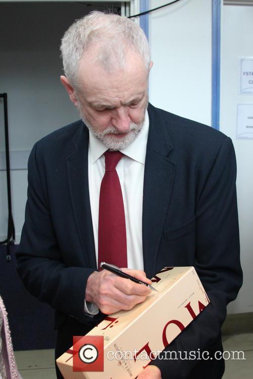Jeremy Corbyn 9