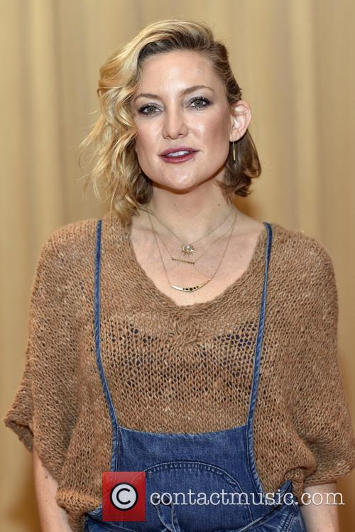 Kate Hudson 'Pretty Happy: Healthy Ways to Love...