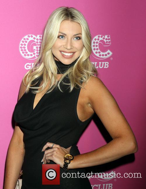 Bravo's 'Vanderpump Rules' TV stars at Ghostbar Dayclub