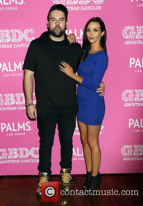 Scheana Shay and Mike Shay 9