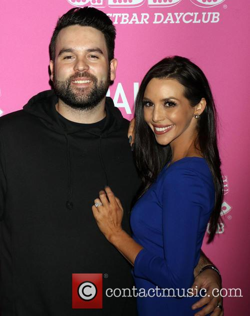 Scheana Shay and Mike Shay 10