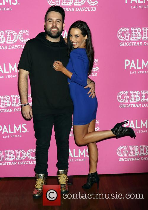 Scheana Shay and Mike Shay 11