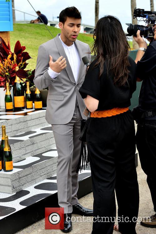 Prince Royce 5