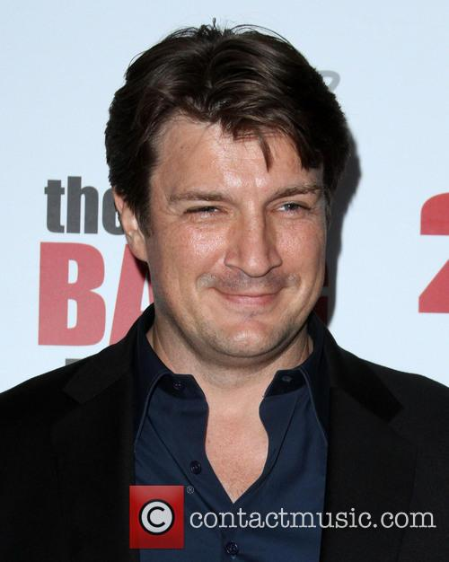 Nathan Fillion 1