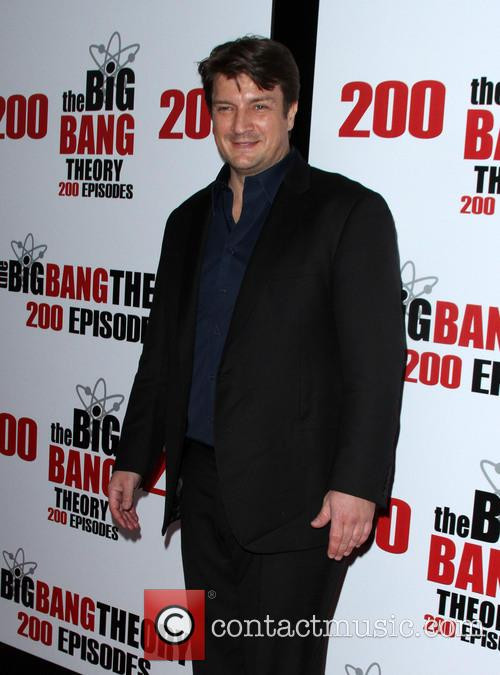 Nathan Fillion 5