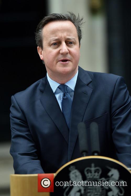 David Cameron 10