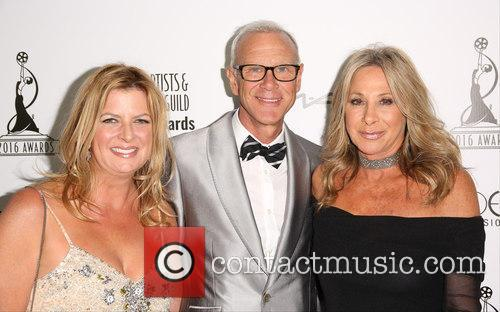 Kim Perrodin, Michael Johnston and Patti Brand Reese 2
