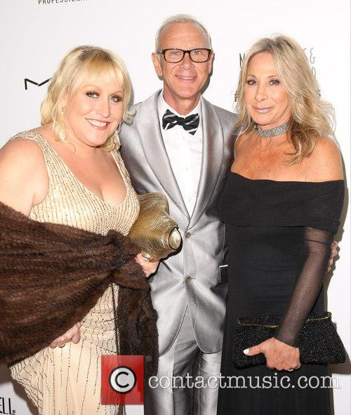 Melanie Mills, Michael Johnston and Patti Brand Reese 2