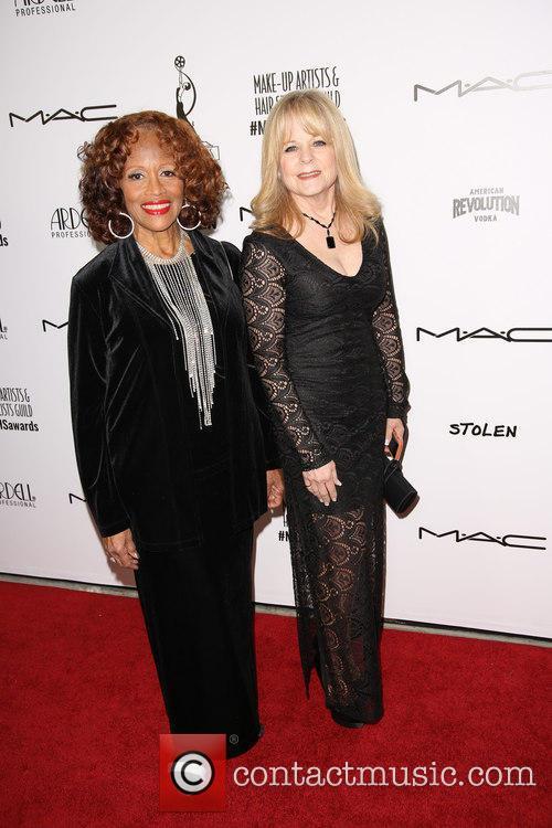 Marlene Mason and Patricia Denney 1