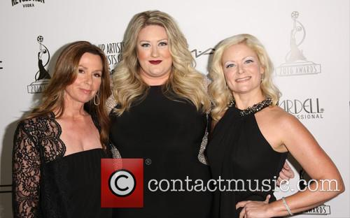 Deborrah Bryan, Cassandra Russek and Vanessa Dionne 2