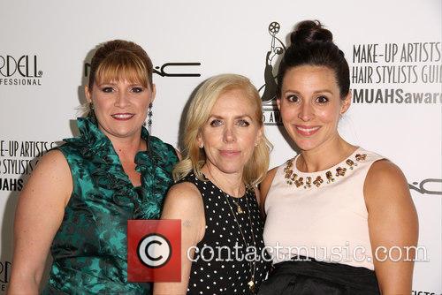 Meagan Herrera, Cheryl Marks and Daina Daigle 3