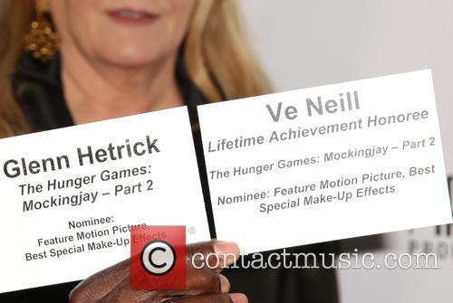 Glenn Hetrick and Ve Neill 1