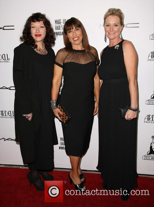 Lisa Wilson, Linda Flowers and Sarah Love 1