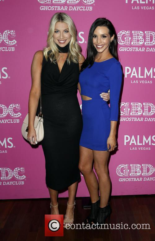 Stassi Schroeder and Scheana Shay 8