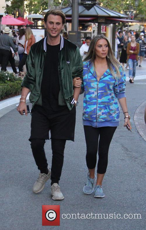 Jonathan Cheban and Anat Popovsky 1