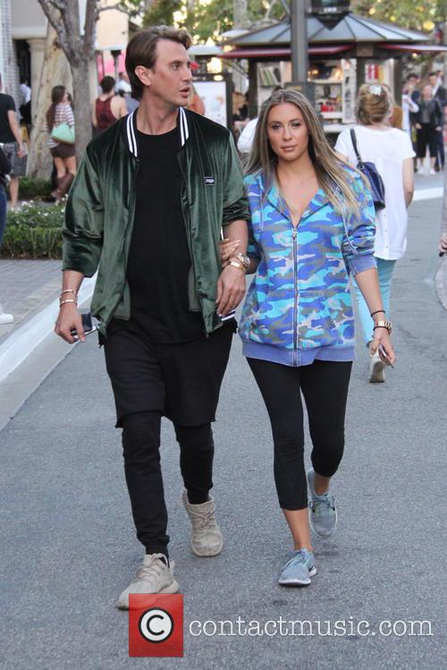 Jonathan Cheban and Anat Popovsky 3