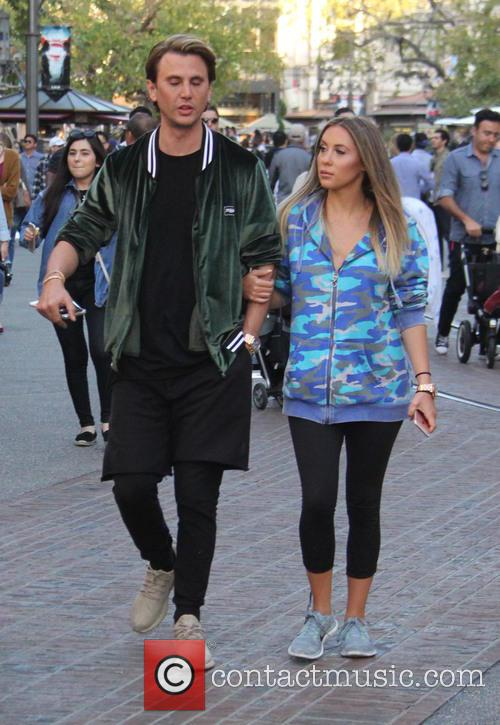Jonathan Cheban and Anat Popovsky 8