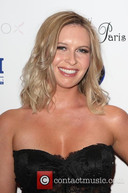 Brooke Kinsella 2