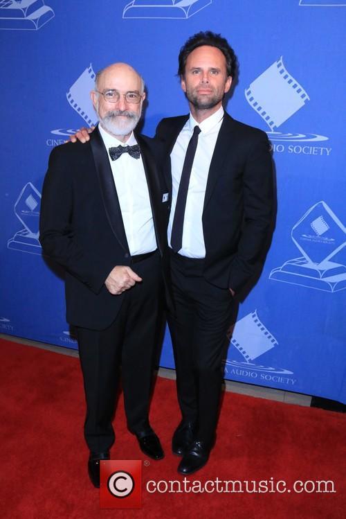 52nd annual Cinema Audio Society Awards - Arrivals
