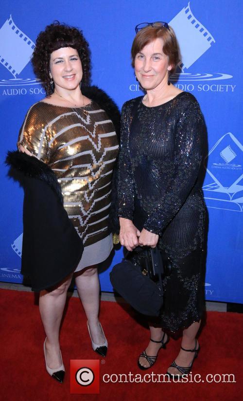 52nd Annual Cinema Audio Society Awards