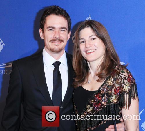 Nick Rumancik and Renee Barbieri 1