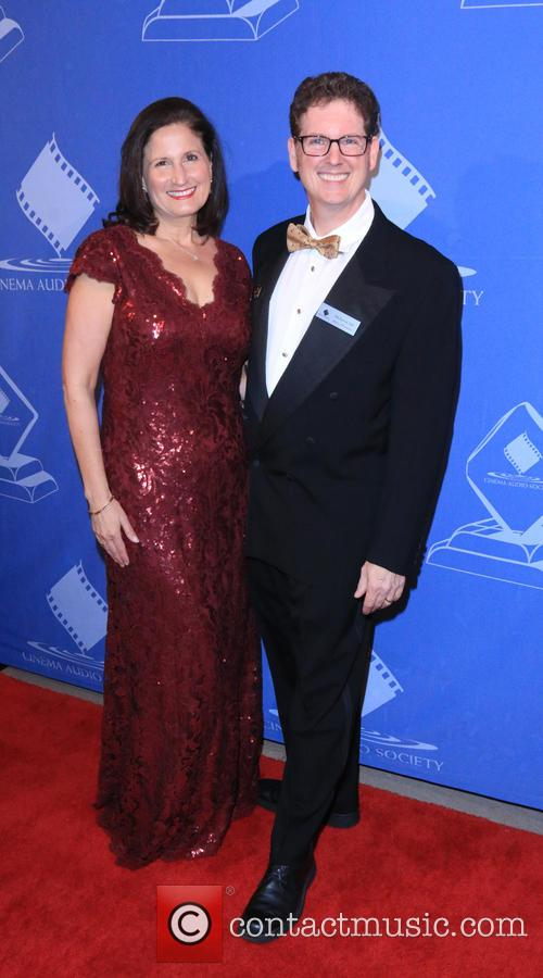 Debra Bronow and Bob Bronow 1