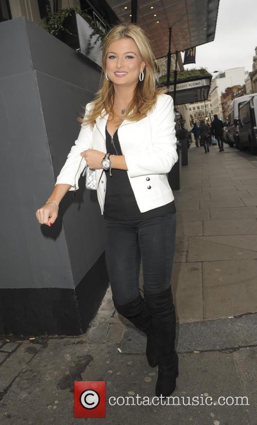 Zara Holland 5