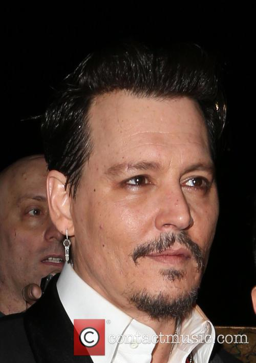 Johnny Depp 7