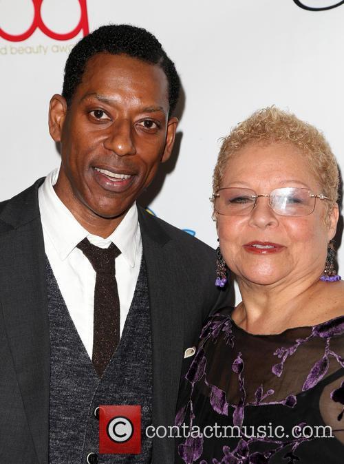 Orlando Jones and Lainai Thompson 1