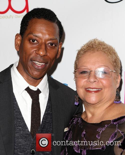 Orlando Jones and Lainai Thompson 2