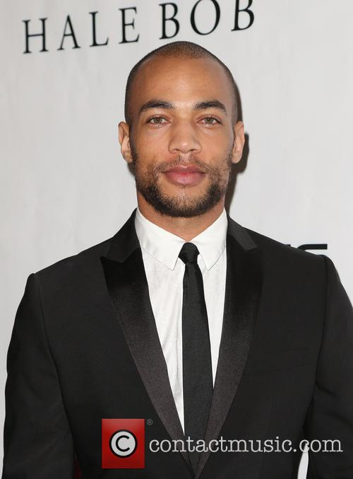 Kendrick Sampson 3