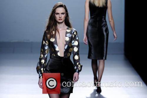 Madrid Fashion Week Fall, Winter, The, Skin Co and Catwalk 10