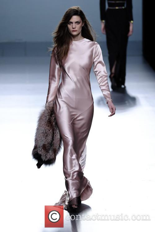 Madrid Fashion Week Fall, Winter, The, Skin Co and Catwalk 11