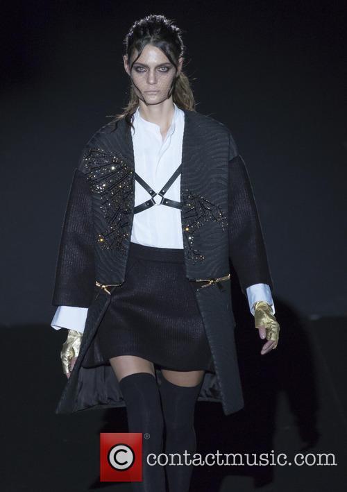 Madrid Fashion Week Fall/Winter 2016/2017