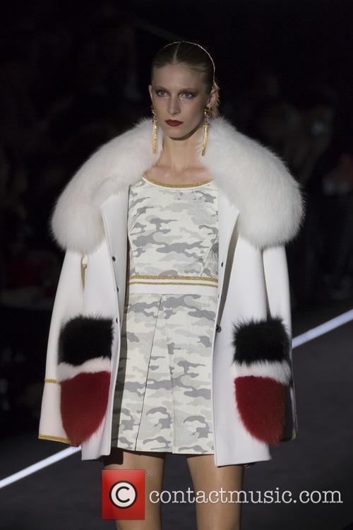 London Fashion Week Autumn, Winter, Varela and Catwalk 1