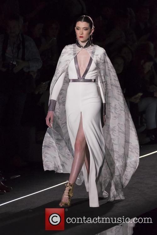 London Fashion Week Autumn, Winter, Varela and Catwalk 2