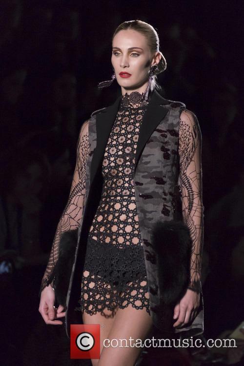 London Fashion Week Autumn, Winter, Varela and Catwalk 4
