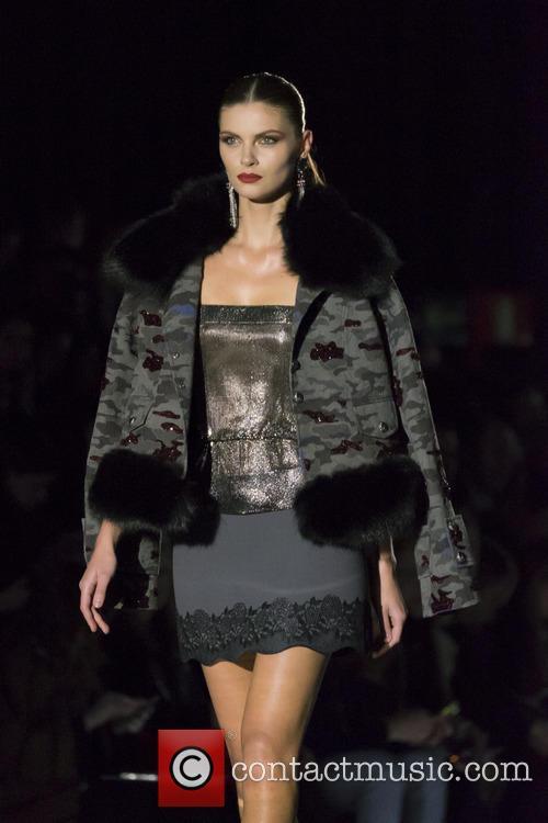 London Fashion Week Autumn, Winter, Varela and Catwalk 5