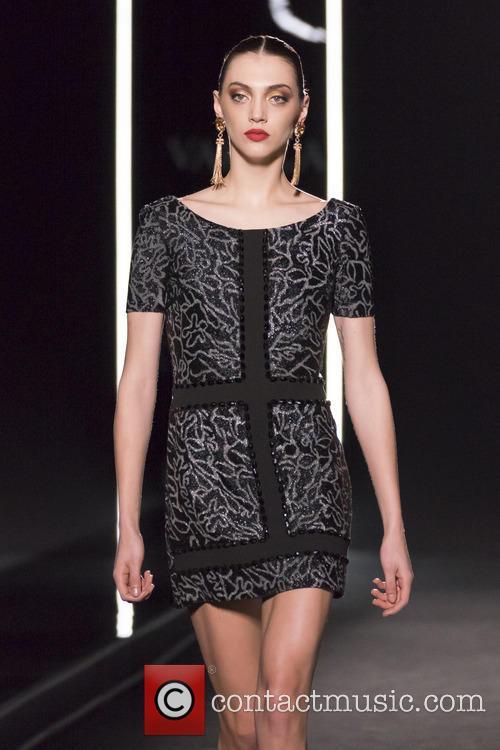 London Fashion Week Autumn, Winter, Varela and Catwalk 9