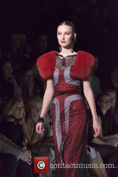 London Fashion Week Autumn, Winter, Varela and Catwalk 10