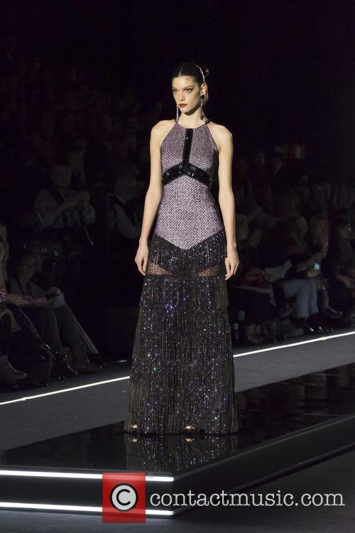 London Fashion Week Autumn, Winter, Varela and Catwalk 11
