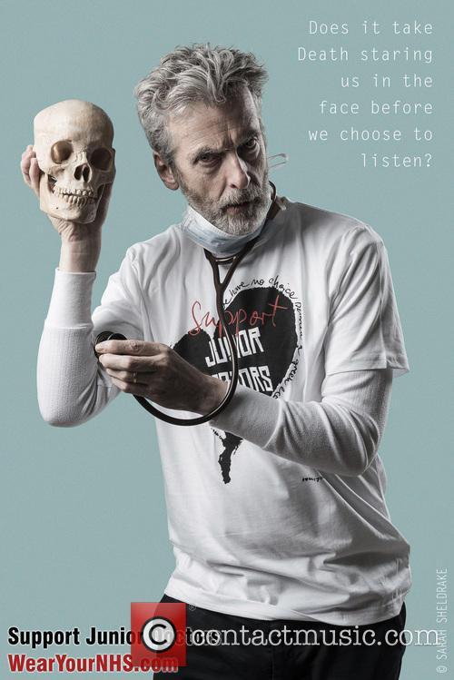 Peter Capaldi 7