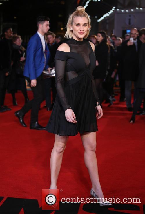 Ashley Roberts 5