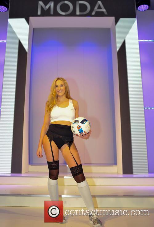 Lingerie Football League 6