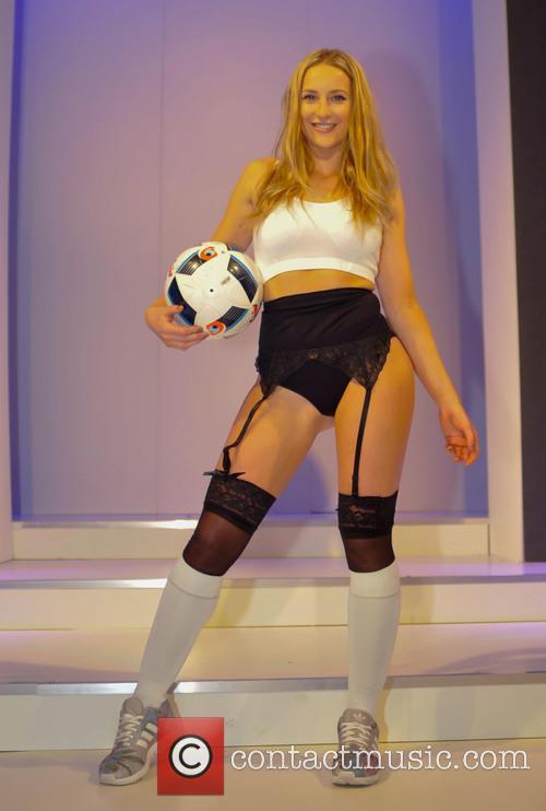 Lingerie Football League 9
