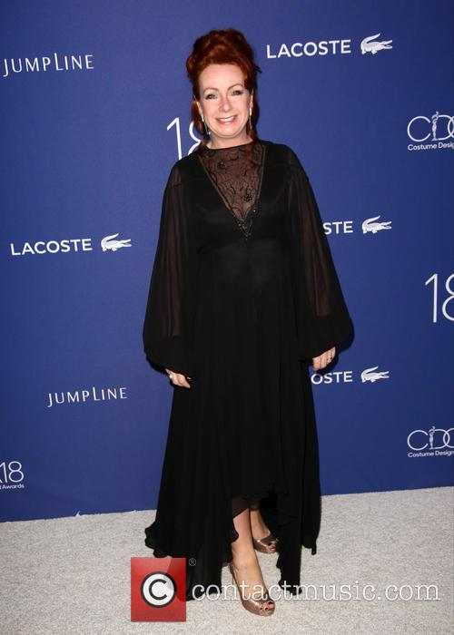 18th Costume Designers Guild Awards - Arrivals